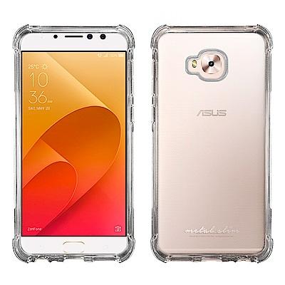 Metal-Slim ASUS ZF 4  Selfie Pro ZD 552 KL 防摔氣墊殼