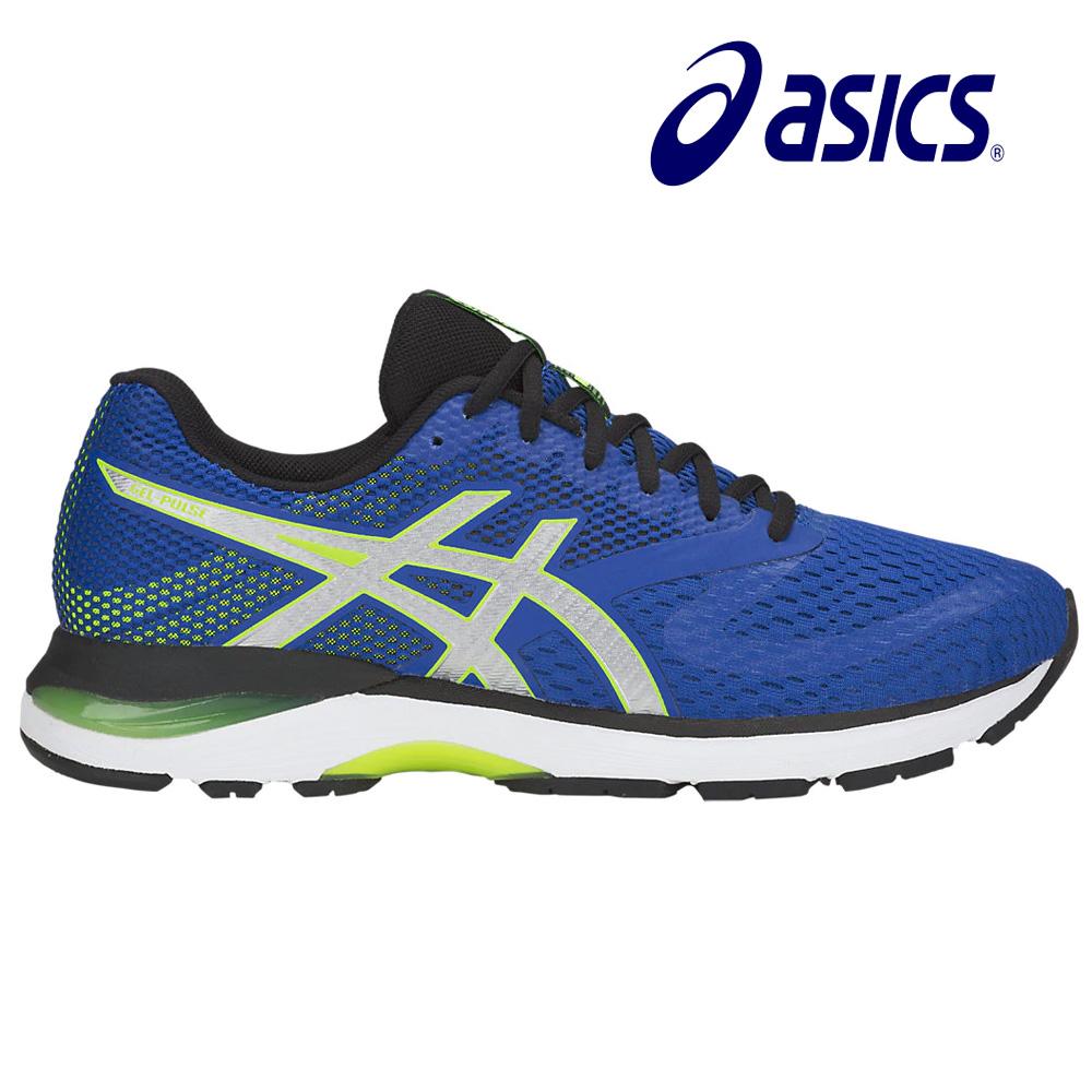 Asics 亞瑟士 GEL-PULSE 10 男慢跑鞋 1011A007-401