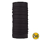 《BUFF》Plus經典頭巾-酷黑格紋 BF117906-999