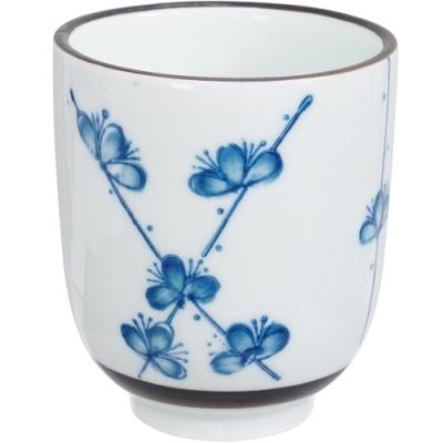 《Tokyo Design》陶製茶杯(櫻花160ml)