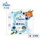 日本大王Puana 純淨然純水濕紙巾補充包 (62抽x3包) product thumbnail 2