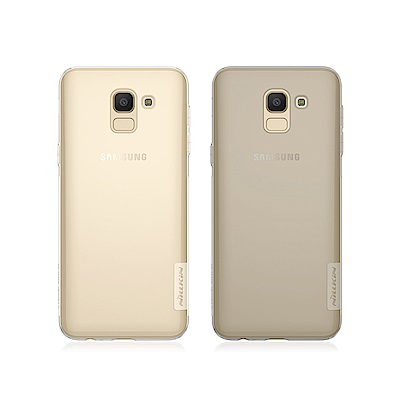 NILLKIN SAMSUNG Galaxy J6 本色TPU軟套