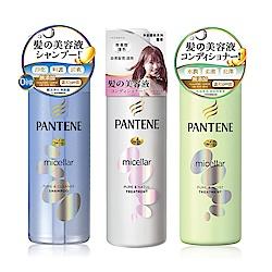 日本潘婷 賦活淨化洗髮露