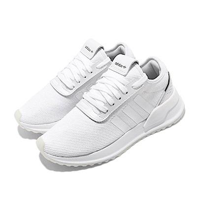 adidas 休閒鞋 U_Path X 襪套 運動 女鞋