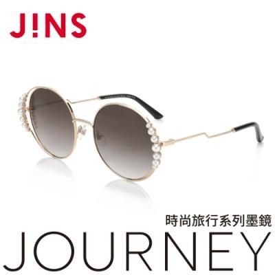 JINS Journey 時尚旅行系列墨鏡(ALMF20S029)