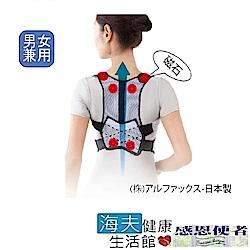 護具 護背 磁石背部束帶 挺立 輕微駝背者也適用