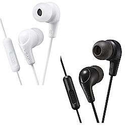 JVC手機用可通話耳道式耳麥HA-FX71M