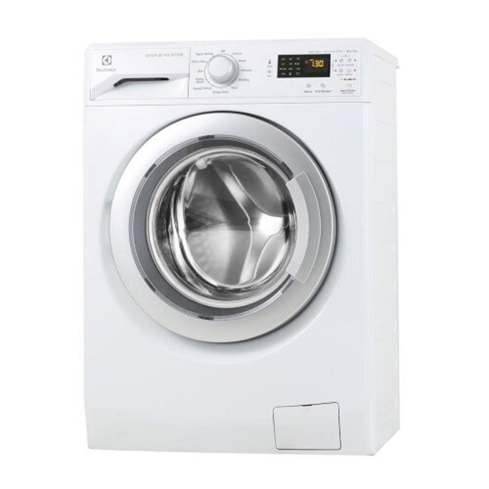 瑞典Electrolux伊萊克斯 洗脫烘滾筒洗衣機 EWW12853  (220V