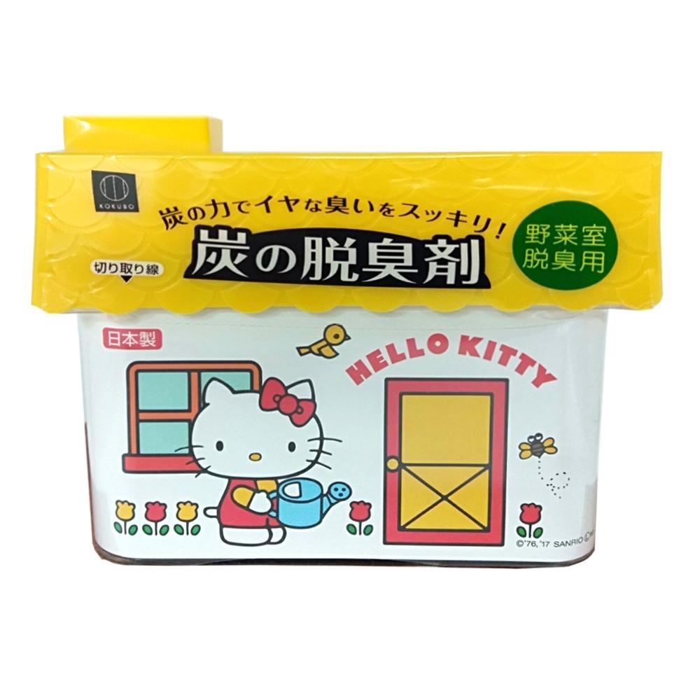 日本冰箱除臭劑-蔬果室專用(150g)