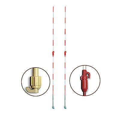 Conti 排球專用標示竿 A2030