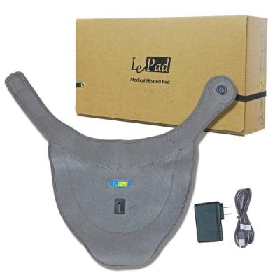 LePad USB行動頸部EU-65(樂沛醫療用熱敷墊-未滅菌)