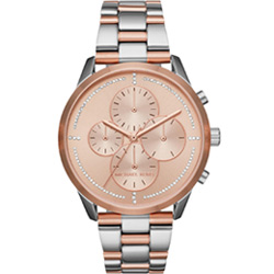 Michael Kors Slater  活躍計時時尚腕錶(MK6520)