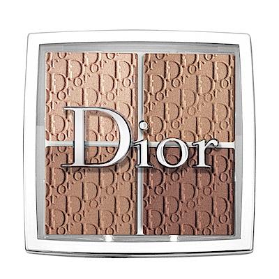 Dior迪奧 專業後台修容盤#001 UNIVERSAL 8g