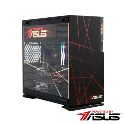 華碩Z390平台[貝莉梅S8]i9-9900KF/16G/RTX2080S/1TB_M2