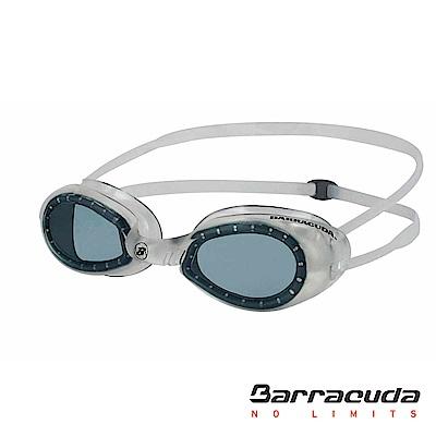 巴洛酷達 兒童抗UV防霧泳鏡 Barracuda HYDROXCEL #70720