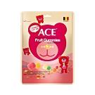 【ACE】比利時進口 水果Q軟糖 隨手包(48g/袋)