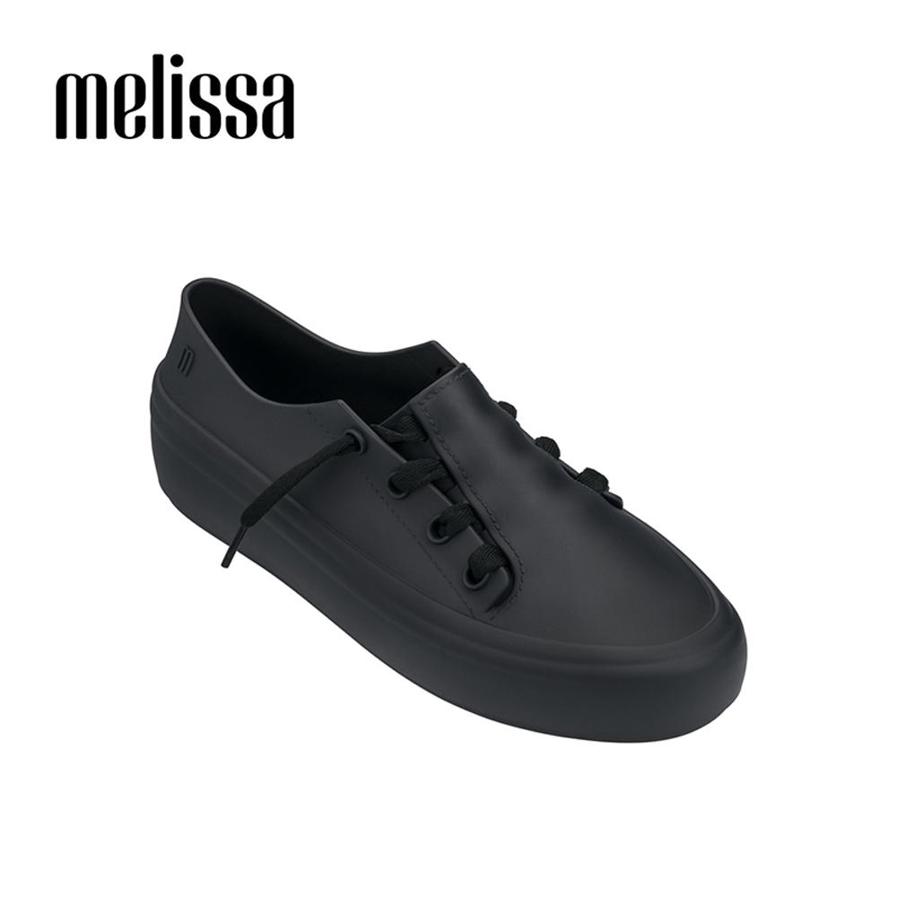 Melissa Family親子休閒鞋-成人款黑色