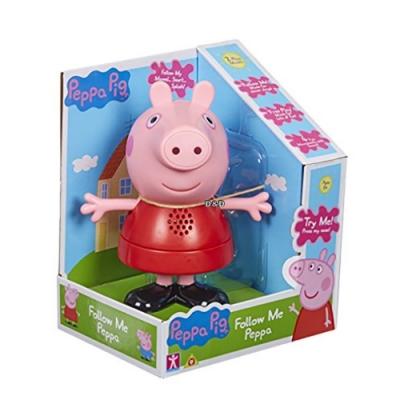 Peppa Pig 粉紅豬小妹 - 互動有聲佩佩豬