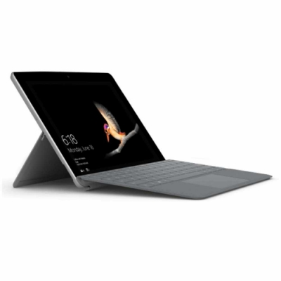 Microsoft 微軟 2 in 1家用版筆電 Surface GO(4415Y/4G/64G)