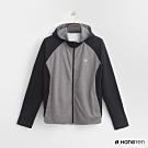 Hang Ten - 男裝 - ThermoContro-撞色輕量機能外套 - 灰