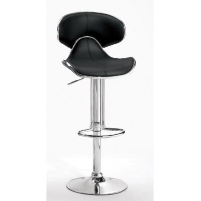 MUNA 奈特吧椅(黑色,紅色) 45X49X87.5-108cm