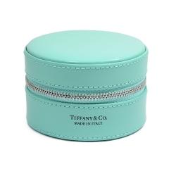 Tiffany&Co. 經典藍色飾品收納盒