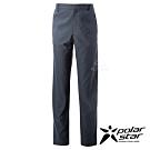 PolarStar 中性 抗UV排汗彈性長褲『深藍』P20301