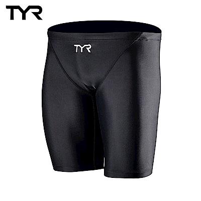 美國TYR 男用及膝泳褲 Solid Jammer