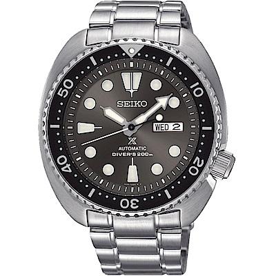 SEIKO 精工Prospex SCUBA 聯名潛水200米機械錶-SRPC23J1