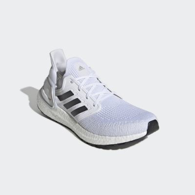 adidas ULTRABOOST 20 跑鞋 男 EG0783