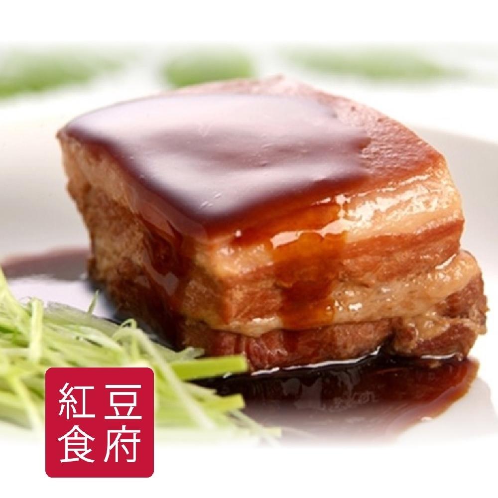 紅豆食府SH‧東坡肉(600g/盒) (年菜預購)