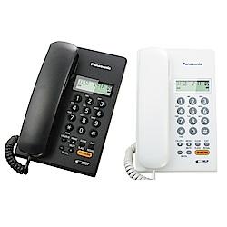 Panasonic國際牌來電顯示有線電話 KX-TSC62
