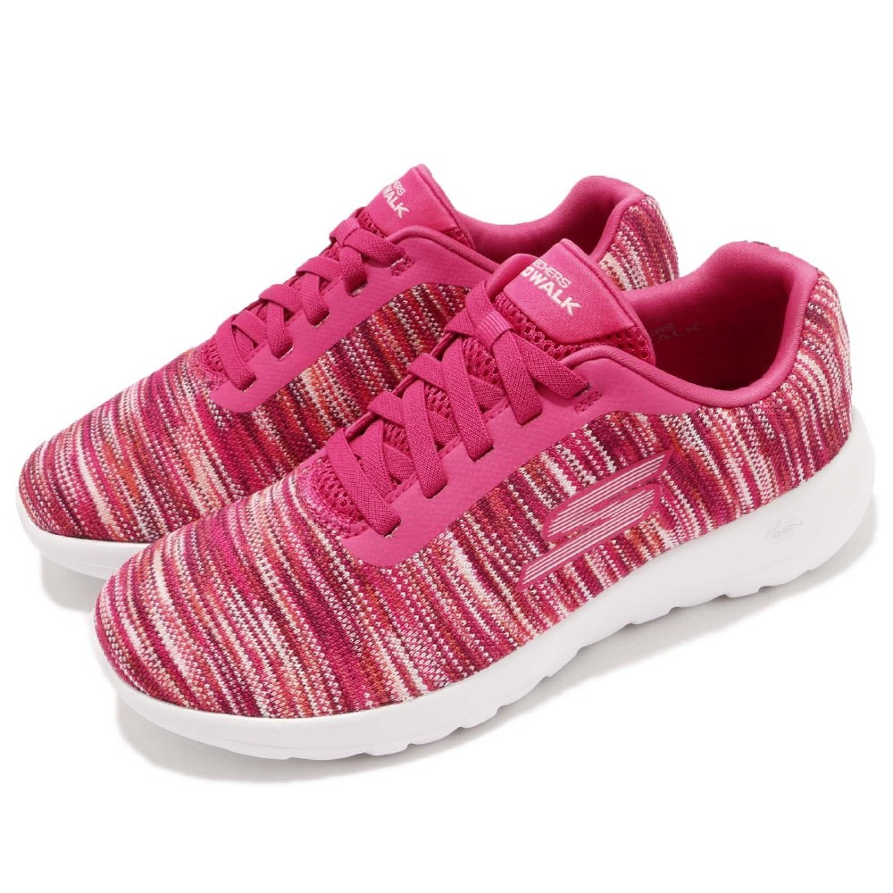Skechers 健走鞋 Go Walk Joy 女鞋