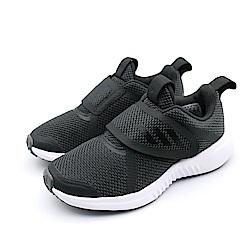ADIDAS 中大童 跑步鞋-F36194