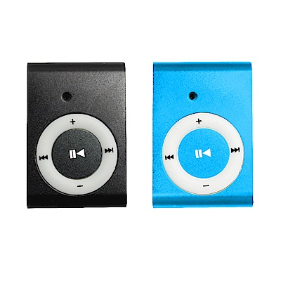 夾式MP3隨身聽針孔攝影機