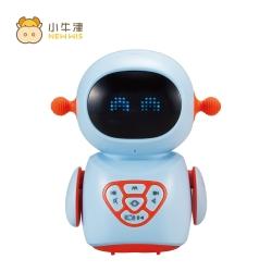 小牛津 唱跳搖擺機器人(學爬良伴 歡樂互動)