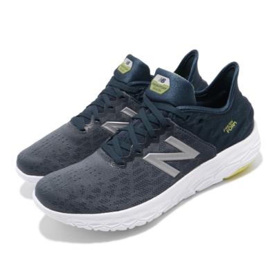 New Balance 慢跑鞋 D 運動 男鞋