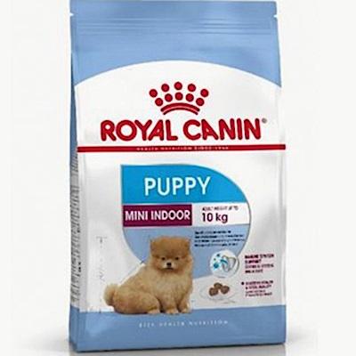 法國皇家 PRIJ27室內小型幼犬專用飼料 1.5KG 兩包組