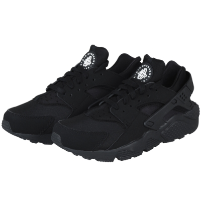 NIKE AIR HUARACHE 黑武士運動鞋(黑)