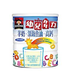 桂格 羊奶幼兒多力(1350g)
