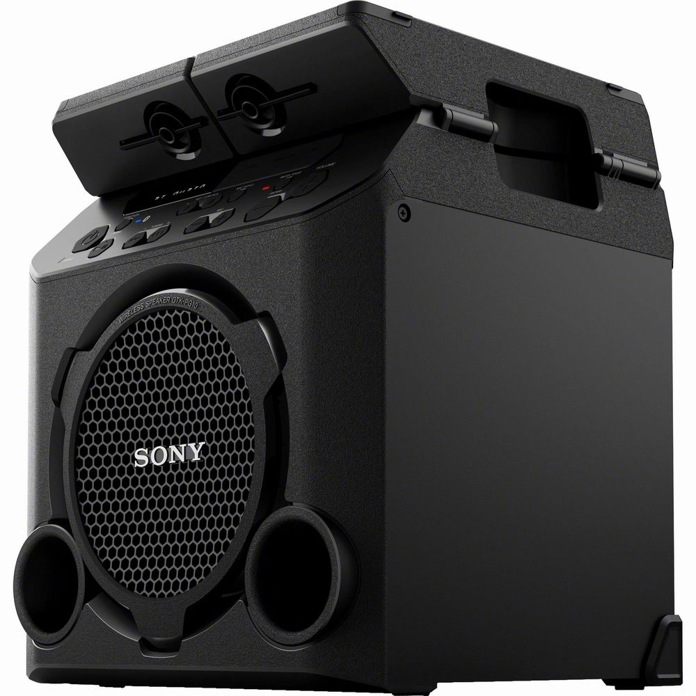 SONY無線藍牙喇叭GTK-PG10