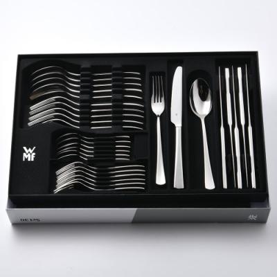 德國WMF Denver 刀叉湯匙30件組