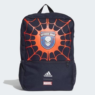 adidas MARVEL SPIDER-MAN 後背包 男童/女童 H16387