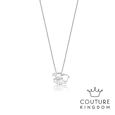 Disney Jewellery by Couture Kingdom 小飛象鏤空項鍊