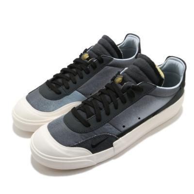 Nike 休閒鞋 Drop Type SE 運動 男鞋 基本款 球鞋 穿搭 黑 白 CK6200001