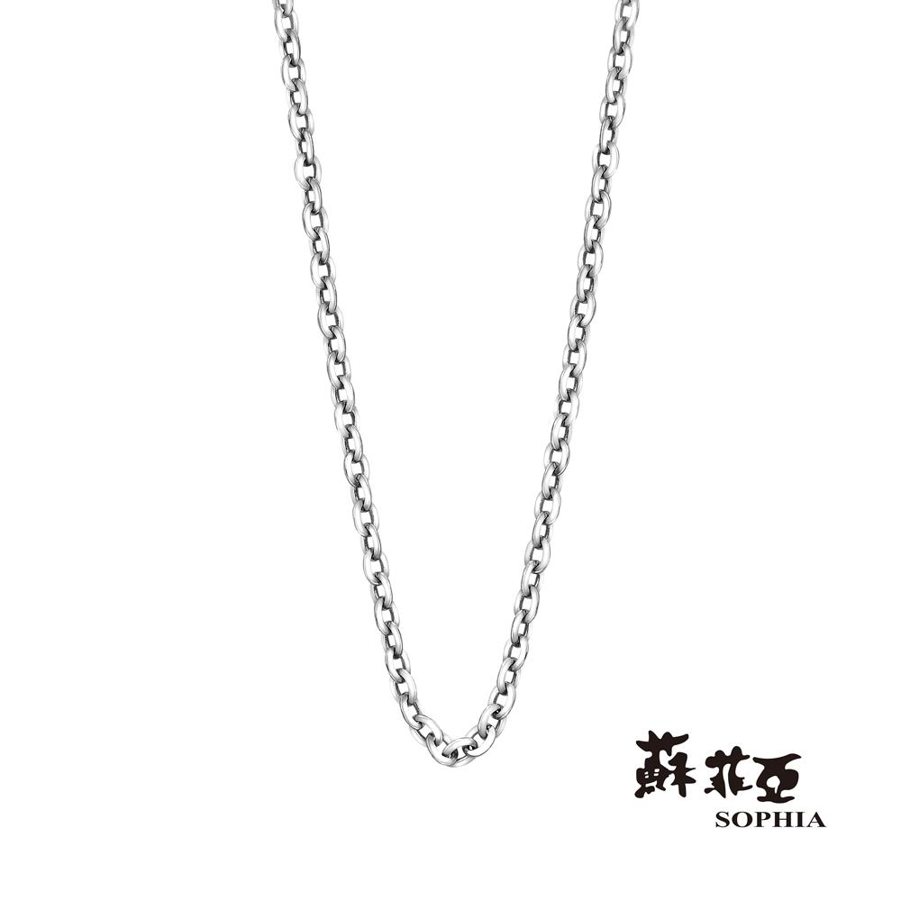 "蘇菲亞SOPHIA - 新跳舞14WK/14RK套鍊(18""  1.10GM)"