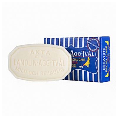 新一代 VICTORIA SOAP 蛋白面膜皂 50g