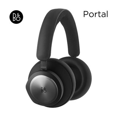 B&O Portal 遊戲娛樂耳機 尊爵黑