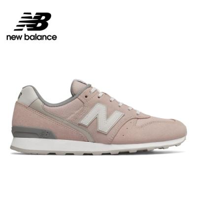【New Balance】996 經典復古鞋_女性_粉紅_WR996ACP-D楦