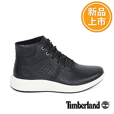 Timberland 男款FlyRoam Chill黑色運動靴